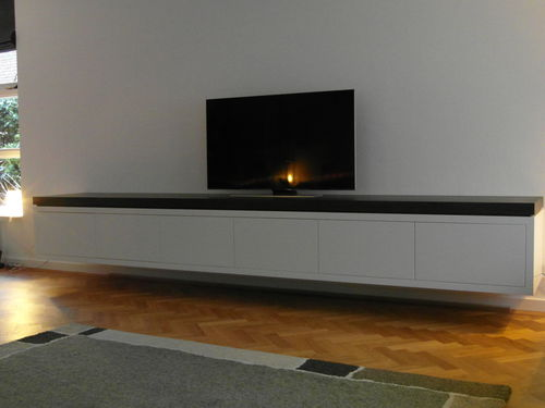 Zwevende Tv Meubel : Spectral design tv meubel scala kok wooncenter