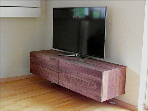 Massief Noten Tv Meubel.Spijkenisse Tv Meubel